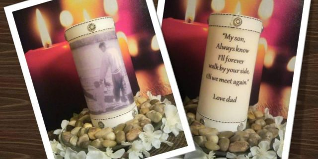 Remembering Deceased Loved Ones